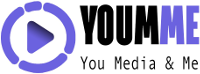 Logo YouMMe – You Media and Me